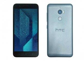 HTC X10, el nuevo gama media de HTC