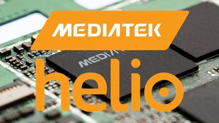 Mediatek dio a conocer el Helio P25