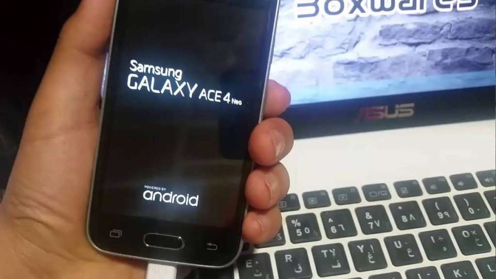 Cómo hacer root al Samsung Galaxy Ace 4 Neo SM-G318ML