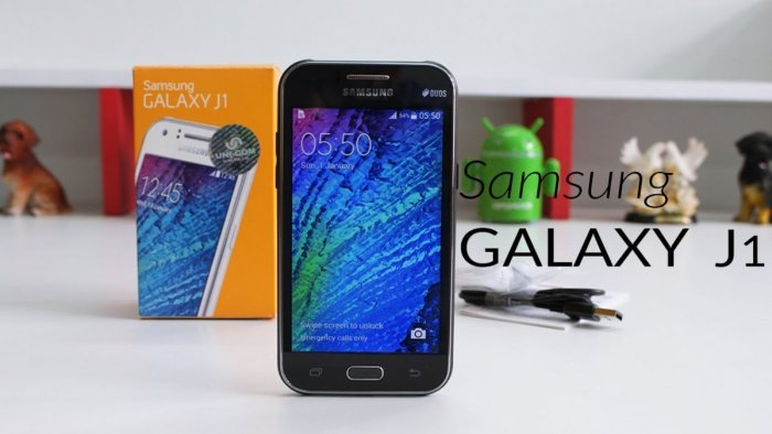 Cómo hacer root al Samsung Galaxy J1 SM-J120M