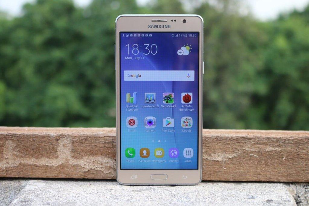 Cómo hacer root al Samsung Galaxy On5 SM-G550T