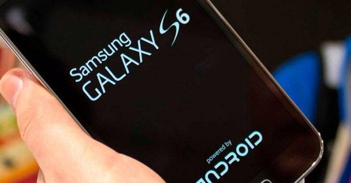 Cómo hacer root al Samsung Galaxy S6 SM-G920T
