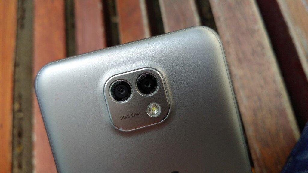 LG X Cam, un gama media con excelente apartado fotográfico