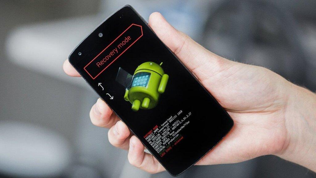 422e8da5bad Cómo desbloquear el Bootloader - Blog de telefonía móvil, todo para ...