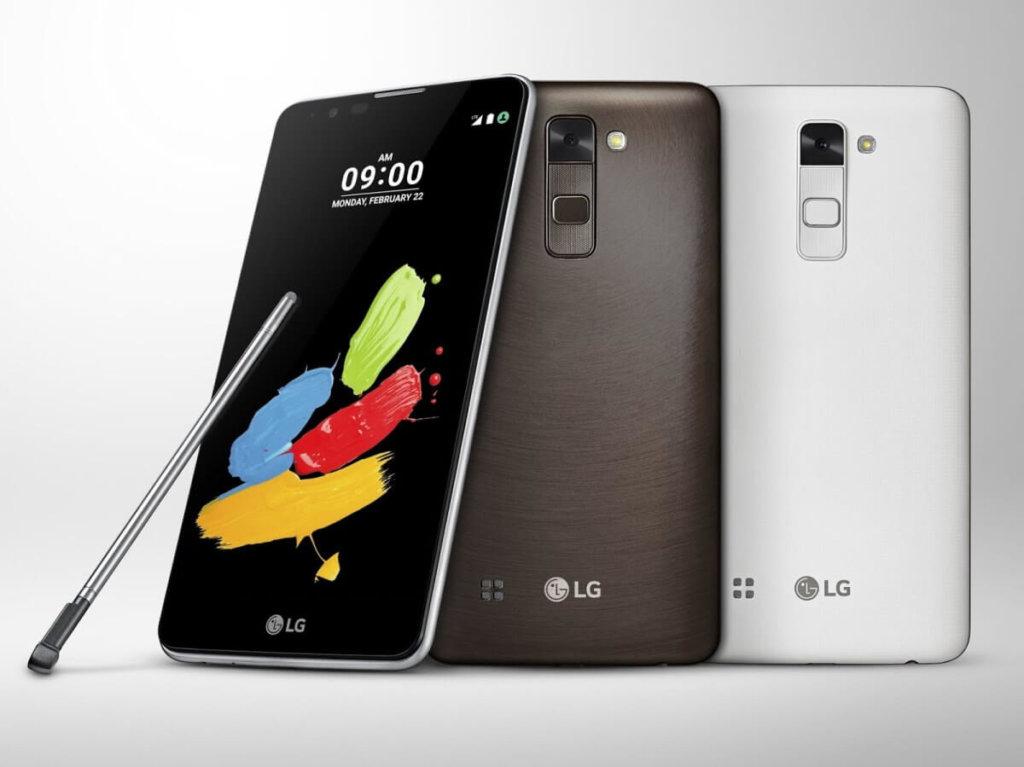 Cómo rootear el LG Stylo 2 Plus