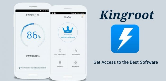 King Root: cómo rootear un móvil presionando un botón