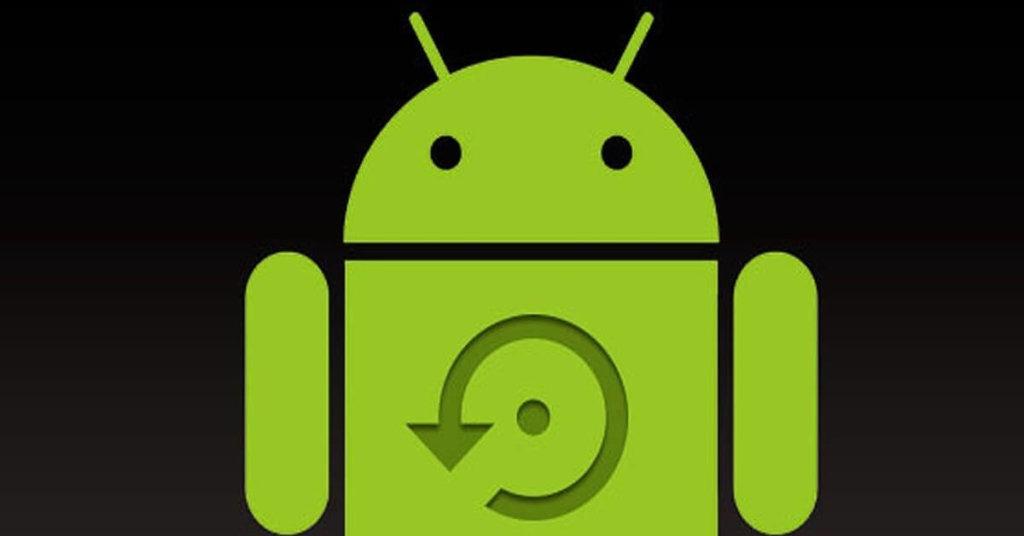 Cómo hacer una copia de seguridad de Android completa
