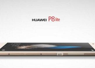 Cómo rootear el Huawei P8 Lite B574 o B575 con Android Marshmallow