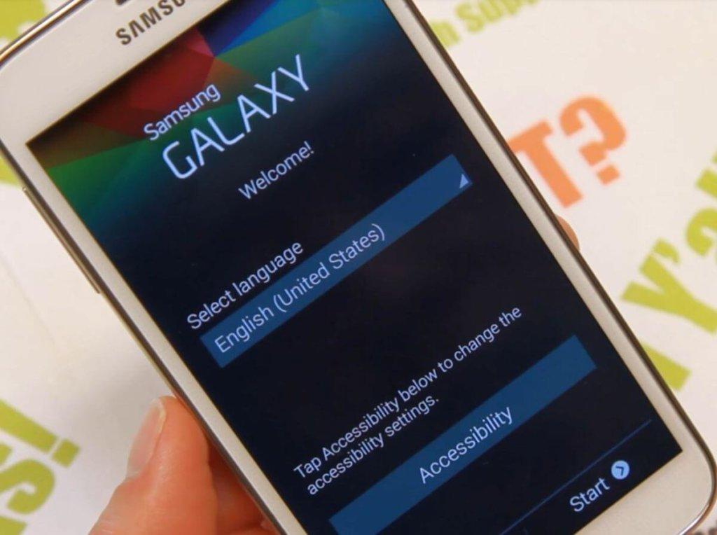 Cómo rootear el Samsung Galaxy S5 SM-G870A Active