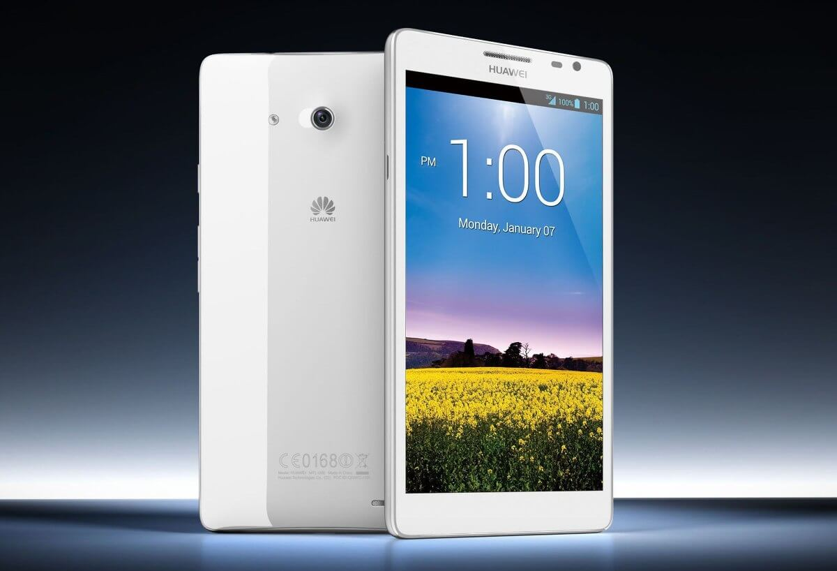 Rootear Huawei Ascend Y600