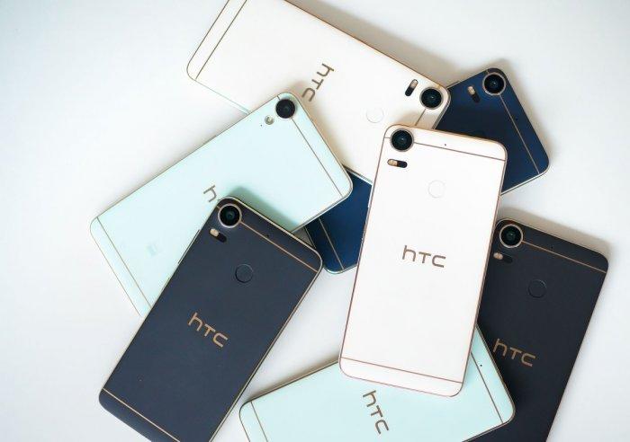 Rootear el HTC Desire 10 Pro