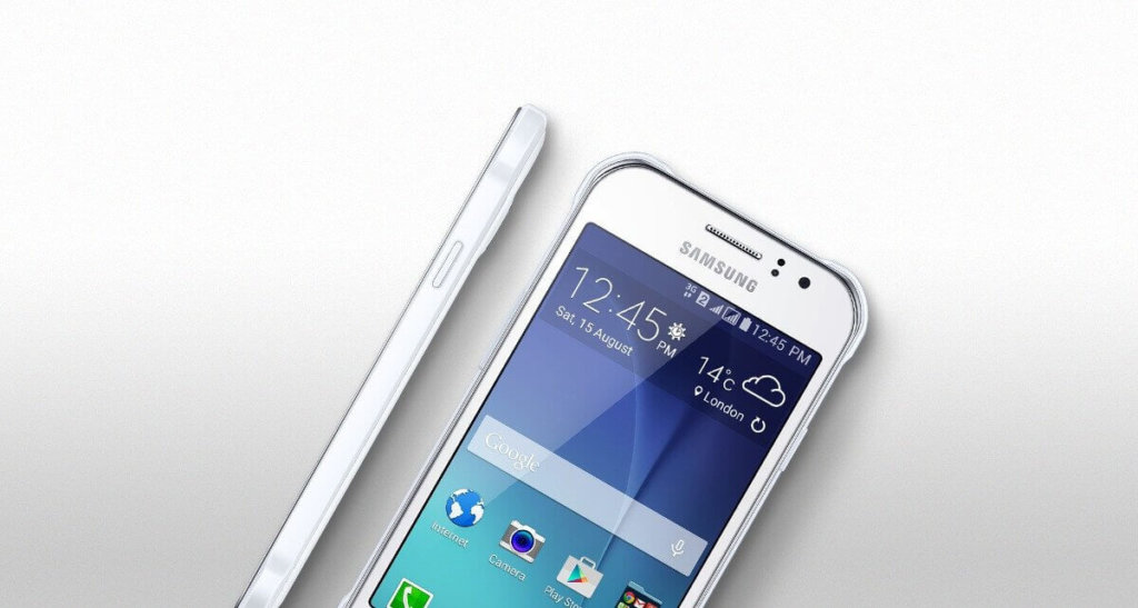 Rootear el Samsung Galaxy J1 Ace SM-J110M