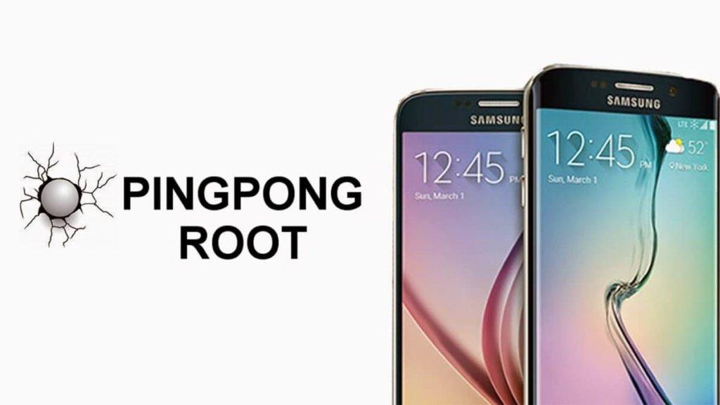 Rootear el Samsung Galaxy S6 sin ordenador