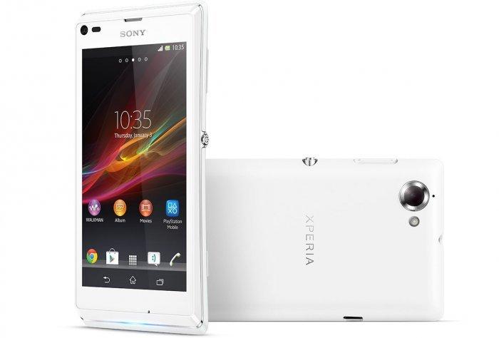 Rootear el Sony Xperia L1