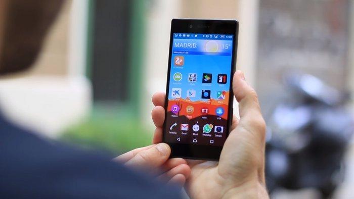 Rootear el Sony Xperia Z5 Premium