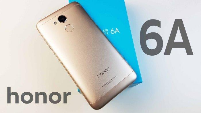 Rootear el Honor 6A