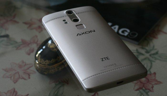 Rootear el ZTE Axon Elite