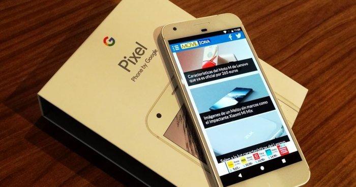 Rootear el Google Pixel