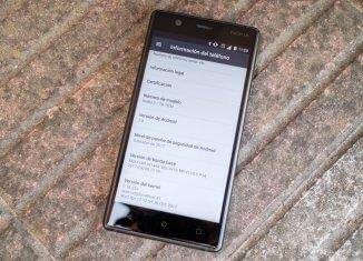 Rootear el Nokia 3 con Android Nougat