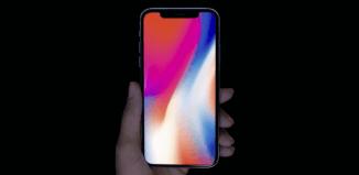 Te contamos todo sobre el nuevo iPhone X