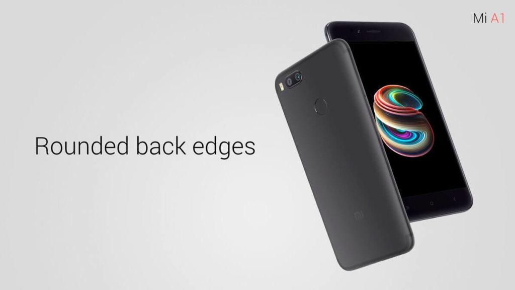 Xiaomi apuesta por Android puro con el Xiaomi Mi A1