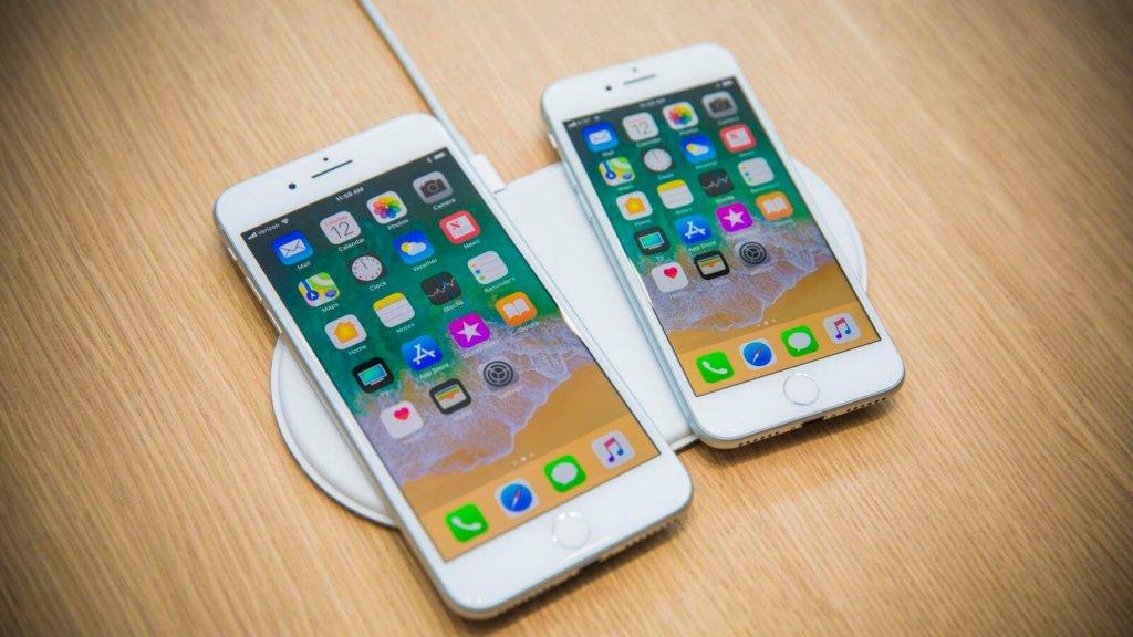 iPhone 8 vs iPhone 7 te contamos todos los ambios del nuevo modelo de Apple