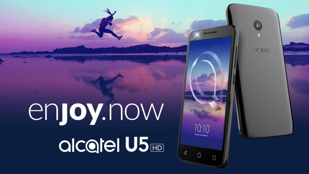 Alcatel U5 HD