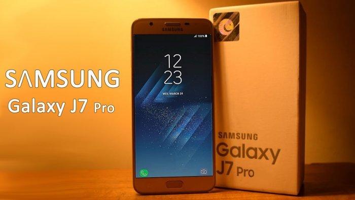 Samsugn Galaxy J7 Pro