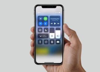 Demora en la entrega del iPhone X