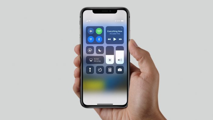Demora en la entrega del iPhone X