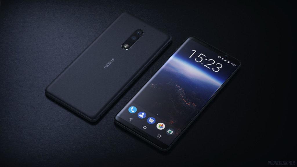 Te contamos todos los detalles del Nokia 9