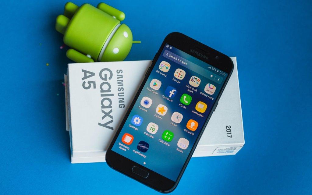 Rootear el Samsung Galaxy A5 SM-A 520F (2017) - Blog de