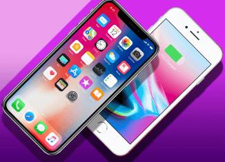 Iphone 8 Plus vs Iphone X: ¿Qué cambios introduce?