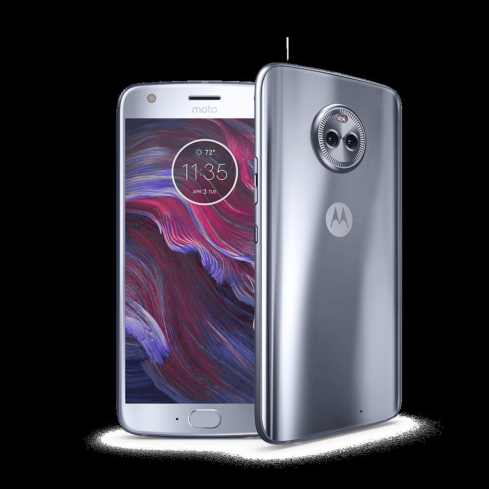 análisis del Motorola Moto X4