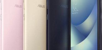 Análisis del Asus Zenfone 4
