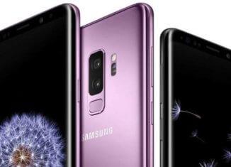 Primeras impresiones sobre el Galaxy S9