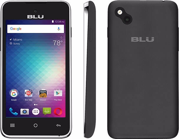 Rootear el BLU Advance 4.0 L2