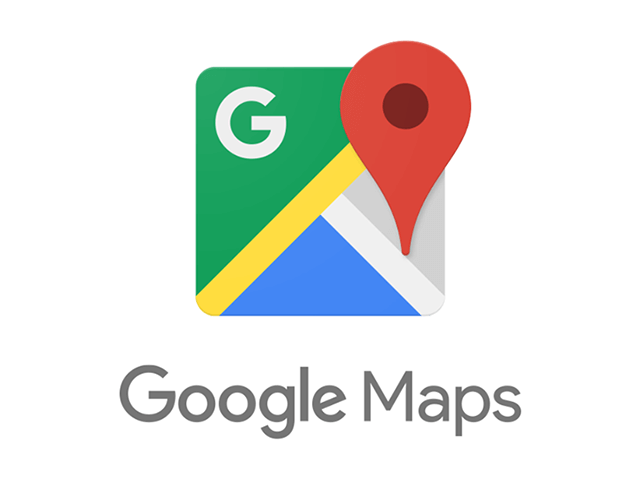 próxima actualización de Maps