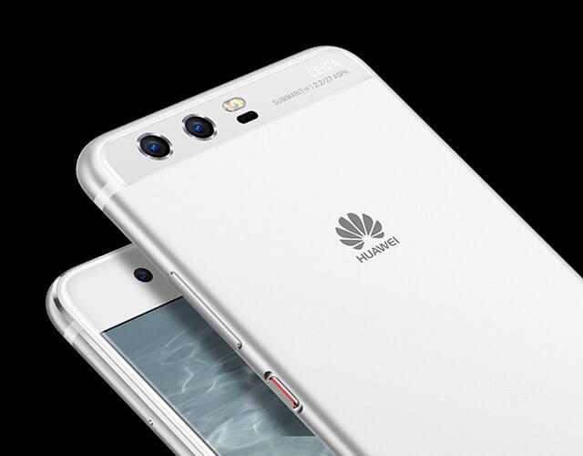 Huawei es el fabricante que más smartphones vende en EspañaHuawei es el fabricante que más smartphones vende en España