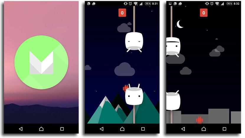 Hay Juegos Ocultos De Google Para Android Blog De Telefonia Movil