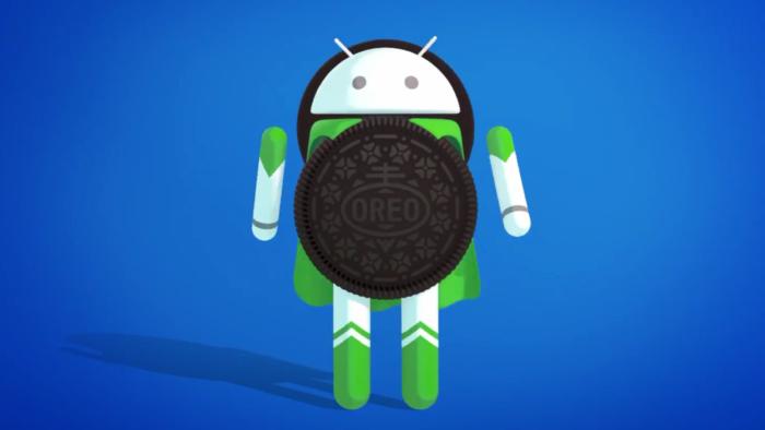 Android Oreo en España