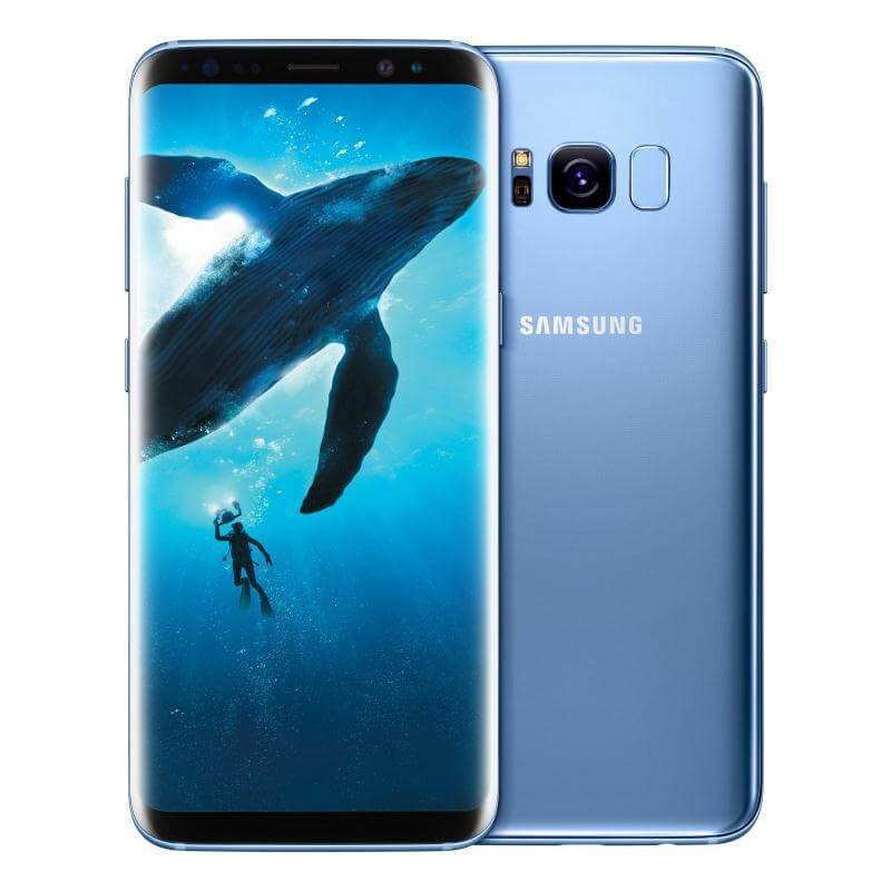 Actualizar el Samsung Galaxy S8 a Android Oreo
