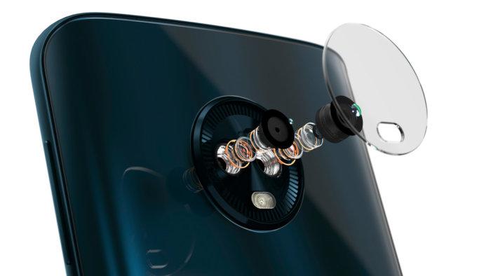 sensor de 48 mpx