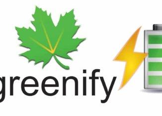Greenify sin root