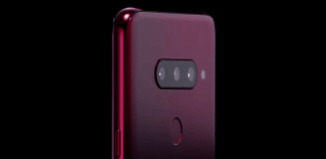 El LG V40 ThinQ integrará 5 cámaras