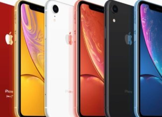 nuevos iPhone 2018, iPhone XS, XS Max y XR