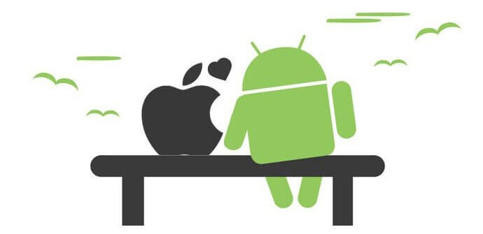 qué sistema operativo móvil te espía más
