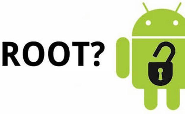 razones para rootear un móvil