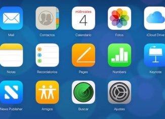 Pasar contactos de iOS a Android