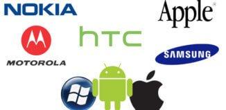 móviles con más averías del mercado